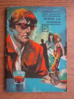 Florian Oprea - Rebus la Mamaia (Clubul Temerarilor, nr. 67)