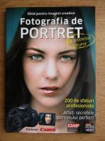 Fotografia de portret. 200 de sfaturi profesioniste