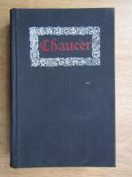 Anticariat: Geoffrey Chaucer - Troilus si Cresida