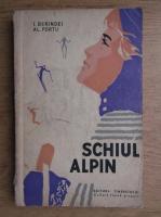 I. O. Berindei - Schiul alpin