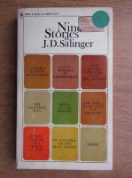 J. D. Salinger - Nine Stories