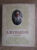 Lev Tolstoi - Teatru