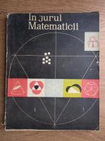 Anticariat: Lilly Gorke, Kurt Ligner - In jurul matemeticii