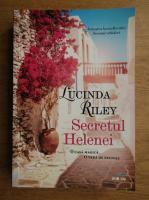 Anticariat: Lucinda Riley - Secretul Helenei