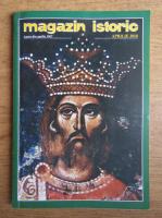 Anticariat: Magazin istoric, anul LI, nr. 4 (613), aprilie 2018