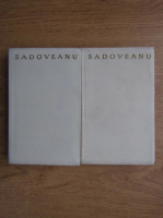 Anticariat: Mihail Sadoveanu - Romane si povestiri istorice (2 volume)