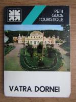 Anticariat: Nicolae Ursulescu - Vatra Dornei