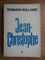 Anticariat: Romain Rolland - Jean-Christophe (volumul 1)