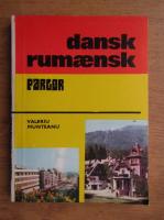 Anticariat: Valeriu Munteanu - Dansk-rumaensk