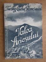 Vasile I. Rusu - Valea Ariesului (1947)