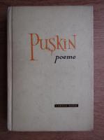 Alexandru Puskin - Poeme