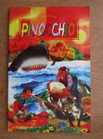 Anticariat: Carlo Collodi - Pinochio