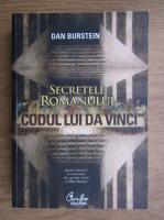 Dan Burstein - Secretele romanului