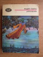 Anticariat: Eugen Barbu - Princepele