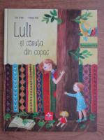 Anticariat: Iulia Iordan - Luli si casuta din copac