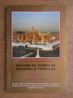 Anticariat: M. C. Subhadradis Diskul - Histoire du Temple du Bouddha d'Emeraude