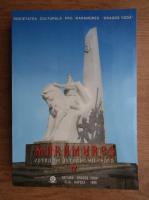 Anticariat: Maramures, Vatra de istorie milenara (volumul 4)