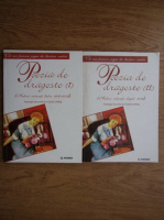 Poezia de dragoste (2 volume)