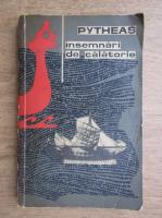 Anticariat: Pytheas - Insemnari de calatorie
