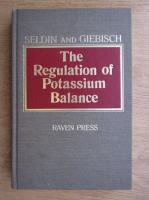 Anticariat: Seldin and Giebisch - The regulation of potassium balance