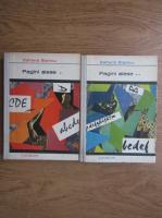Zaharia Stancu - Pagini Alese (2 volume)