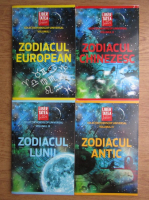 Zodiacul antic (4 volume)