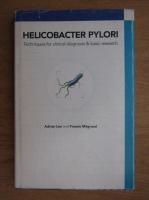 Anticariat: Adrian Lee - Helicobacter Pylori