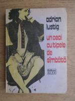 Adrian Lustig - Un ceai cu tipele de sambata