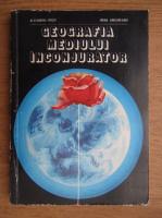Anticariat: Alexandru Rosu - Geografia mediului inconjurator
