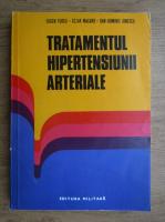 Eugen Turcu - Tratamentul hipertensiunii arteriale