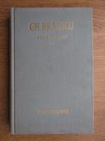 Anticariat: Gh. Braescu - Opere alese (volumul 2)