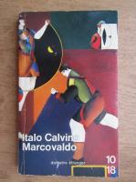 Italo Calvino - Marcovaldo ou les sasions en ville