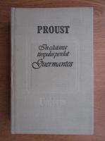 Anticariat: Marcel Proust - In cautarea timpului pierdut. Guermantes