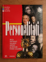 Anticariat: Marea carte despre Personalitati