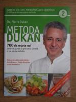 Anticariat: Pierre Dukan - Metoda Dukan