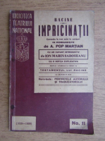 Racine - Impricinatii (1940)