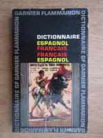 Anticariat: Robert Larrieu - Dictionnaire espagnol-francais