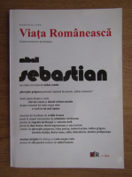 Viata romaneasca, Anul 111, Nr. 2, februarie 2016