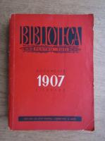 Anticariat: 1907. Antologie de documente literare