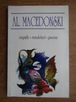 Alexandru Macedonski - Noptile. Rondeuri. Poeme