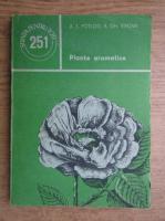 Anticariat: Alexe S. Potlog - Plante aromatice