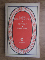 Anticariat: Barbu Stefanescu Delavrancea - Nuvele, povestiri