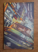 Anticariat: Dan Lazarescu - Disparitia masinii albastre, nr. 281