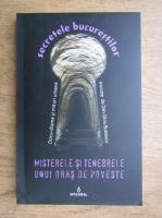 Anticariat: Dan Silviu Boerescu - Misterele si tenebrele unui oras de poveste (volumul XV)