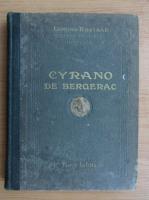 Anticariat: Edmond Rostand - Cyrano de Bergerac (1910)