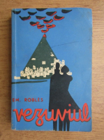 Anticariat: Emmanuel Robles - Vezuviul