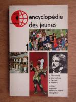 Anticariat: Encyclopedie des jeunes (volumul 1)
