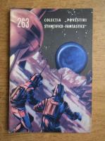 Anticariat: Gyorgy Kulin, Zoltan Fabian - Mesajul celei de-a opta planete (volumul 1), nr. 263