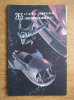 Gyorgy Kulin, Zoltan Fabian - Mesajul celei de-a opta planete (volumul 3), nr. 265