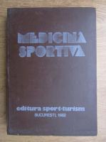 Anticariat: I. Dragan - Medicina sportiva